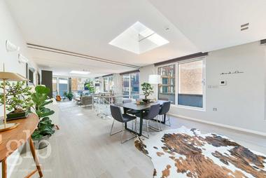 Stunning Duplex Penthouse Apartment at Stukeley Street, London, WC2B, 5LR