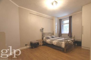 One bedroom apartment at Thanet Street, Bloomsbury, WC1H, 9ER