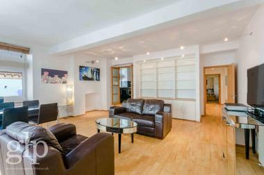 Loft Apartment at Richmond Mews, Soho, W1D, 3DD