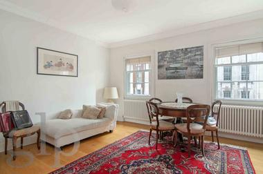 Two Double Bedrooms at Cranbourn Street, Covent Garden, WC2H, 7AD