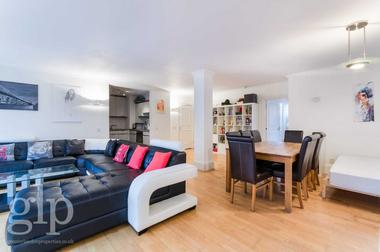 Two Double Bedrooms at Bateman Street, Soho, W1D, 4AG