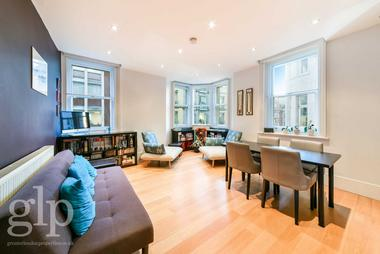 Two Double Bedrooms at Long Acre, Covent Garden, WC2E, 9AA