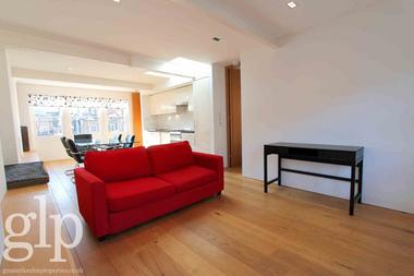 Double Bedroom at Broadwick Street, Soho, W1F, 9QW