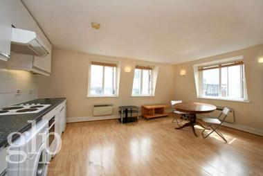 Two Double Bedrooms at Greek Street, Soho, W1D, 3DR