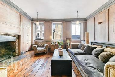 Grade Two Star Listed property at Meard Street, Soho, W1F, 0ES