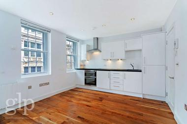 Open Plan at Berwick Street, Soho, W1F, 8TW