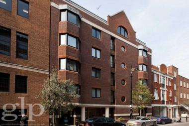 Two Double Bedrooms at Brooks Mews, Mayfair, W1K, 4ED