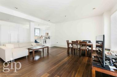 Two Double Bedrooms at St Martins Lane, Covent Garden, WC2E, 9AB