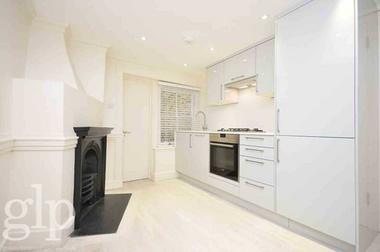 Self Contained Studio at Newburgh Street, Soho, W1F, 7RZ