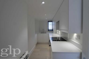 Recently Refurbished at Malborough Court, Soho, W1F, 7EF