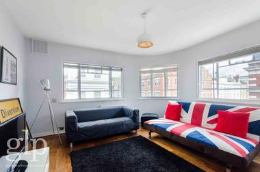 Large Double Bedroom at Dean Street, Soho, W1D, 6AL
