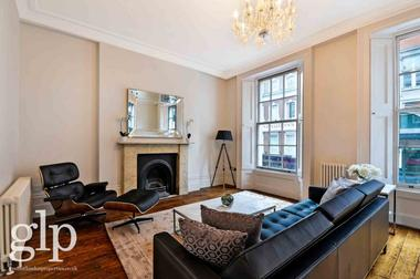 Town House at Wellington Street, Covent Garden, WC2E, 7BD