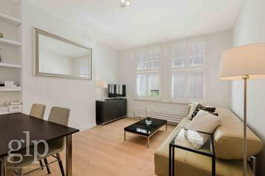 Double Bedroom at Riding House Street, London W1W, 7ED