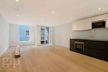 Three Double Bedrooms at Fouberts Place, Soho W1F, 7PH
