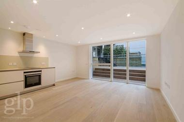Double Bedroom at Fouberts Place, Soho W1F, 7PH