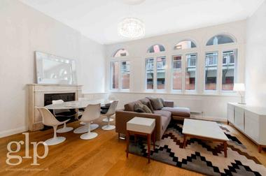 Double Bedroom at Villiers Street, London WC2N, 6ND