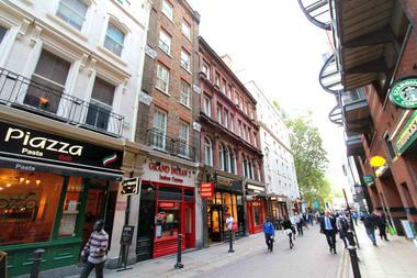 Great Location at Villiers Street, WC2N, 6ND