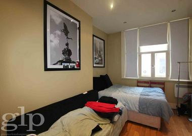 Self Contained Studio at Villiers Street, Covent Garden, WC2N, 6ND