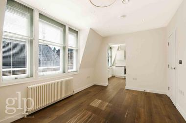 Two Double Bedrooms at Lisle Street, Soho, WC2H, 7BA