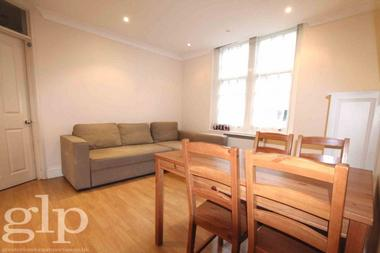 Two Double Bedrooms at Marshall Street, Soho, W1F, 7ER