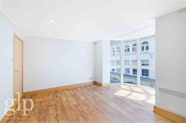 Two Double Bedrooms at Poland Street, Soho, W1F, 7NS