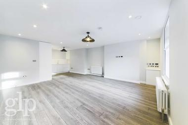 Two Double Bedrooms at Wardour Street, Soho, W1D, 6QJ