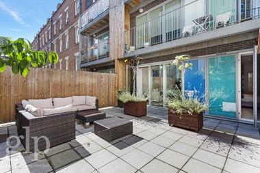 Stunning Finish at Dufours Place, Soho, W1F, 7SJ