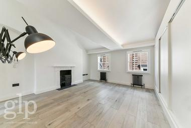Recently Refurbished Townhouse at Marshall Street, Soho, W1F, 7EU