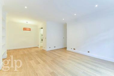 Two Double Bedrooms at Upper John Street, Soho, W1F, 9HB