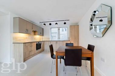 Two Double Bedrooms at Great Titchfield Street, Fitzrovia, W1W, 7PQ