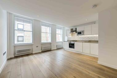 Modern Apartment at Litchfield Street, Covent Garden, WC2H, 9NJ