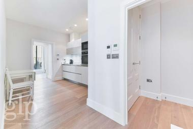 Two Double Bedrooms at Richmond Buildings, Soho, W1D, 3HF