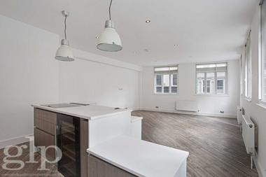 Three Double Bedrooms at Frith Street, Soho W1D, 4RR