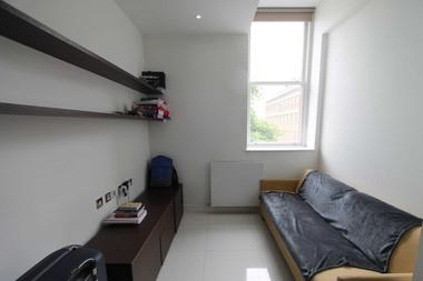 Studio at Judd Street, Bloomsbury WC1, 9QS