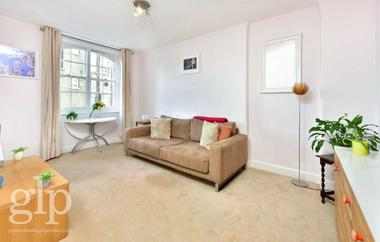 One double bedroom at Tonbridge Street, London, WC1H, 9DW