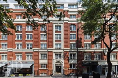 One Bedroom at Judd Street, Bloomsbury, WC1H, 9NX