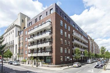 3 Bedrooms at Weymouth Street, London, W1W, 5BX