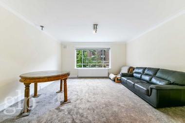 Spacious Two Bedroom at Seymour Place, Marylebone, W1H, 2ND