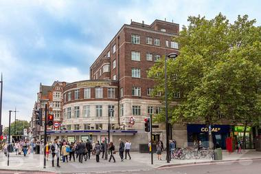 Excellent Location at Euston Road, Euston, NW1, 3AA