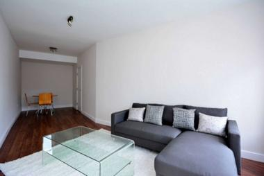 Two bedrooms at Warren Court, Euston Road, NW1, 3AA