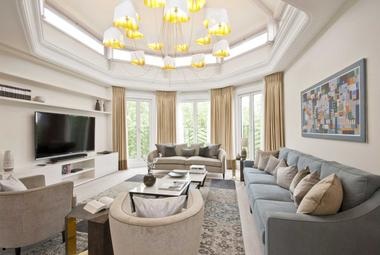 Luxury Penthouse at Fountain House, Bayswater, W2, 3PF