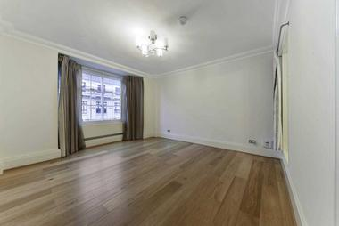 Two Double Bedrooms at Rossetti House, Hallam Street, W1W, 5HG