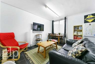 Three double bedrooms at Millman Street, Bloomsbury, WC1N, 3EW