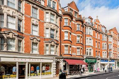 Two Bedrooms at Marylebone High Street, London, 4RJ