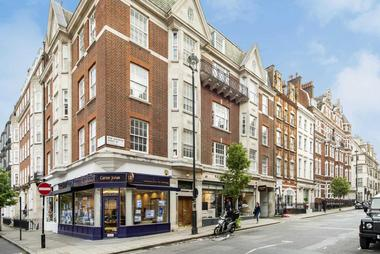 3 Bedrooms at New Cavendish Street, London, W1, 9TN