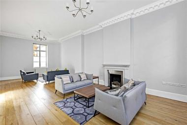 Three Double Bedrooms at Weymouth Street, London, W1G, 7BQ