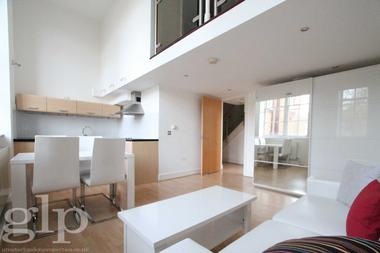 Two Double Bedrooms at Batchelor Street, Islington, N1, 0EY