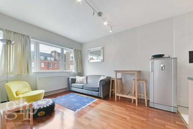 Two Double Bedrooms at Judd Street, Bloomsbury, WC1H, 9QR