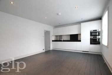 Two Bedroom Apartment at Fitzroy Road, Primrose Hill, NW1, 8TP