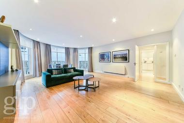 Three Double Bedrooms at Radnor Place, Hyde Park, W2, 2TE